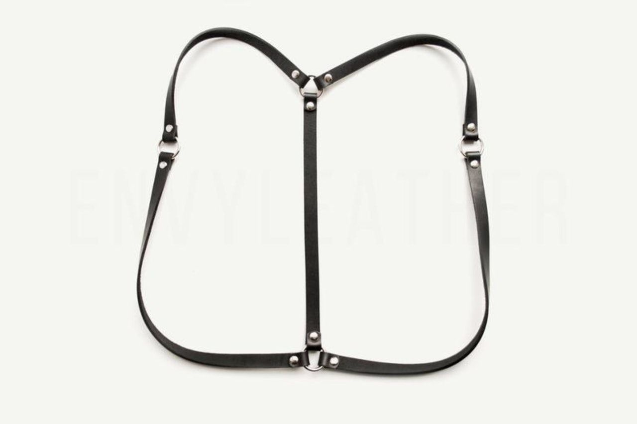 Harness/Valjaat