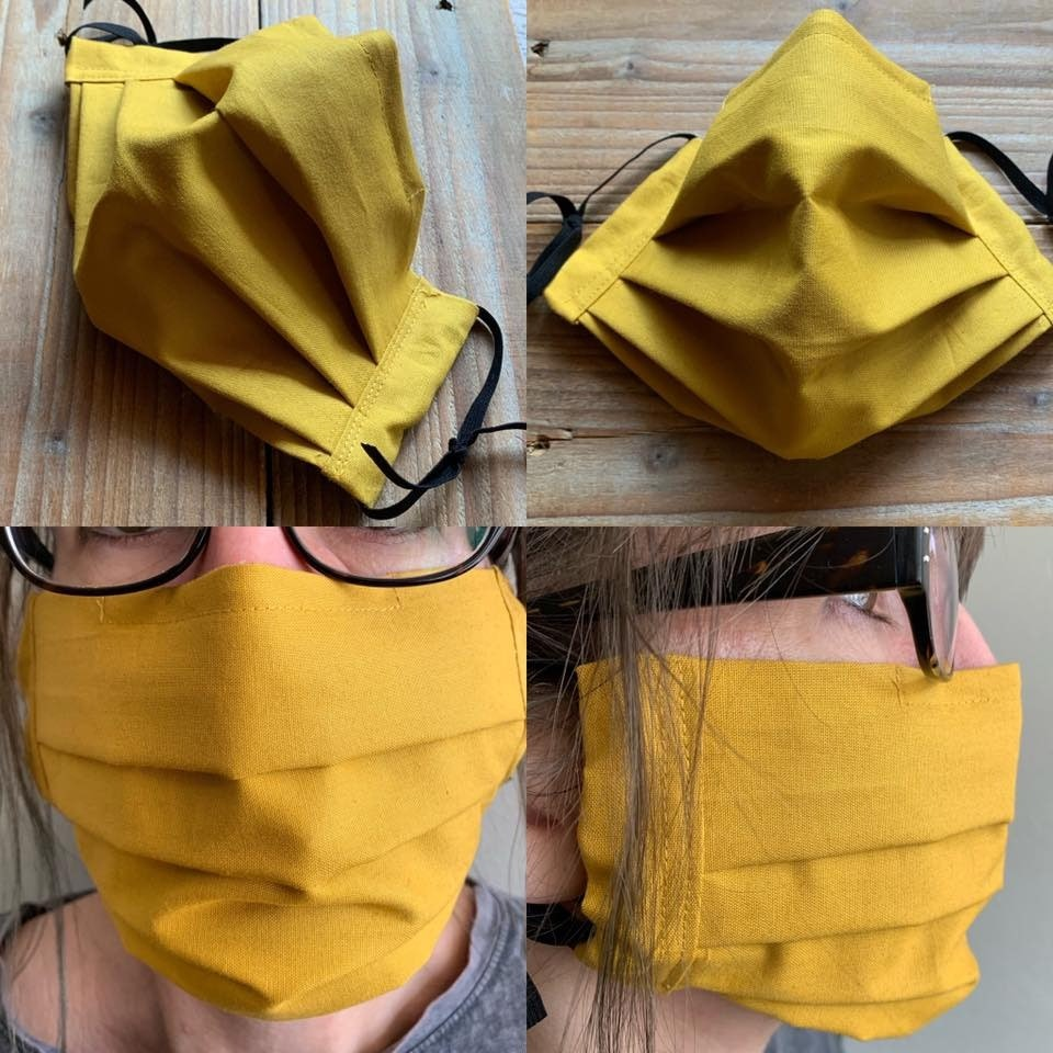 Face masks / Face Coverings