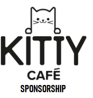 Kitty Cafe Sponsorship