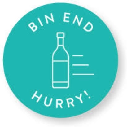 Bin End wines