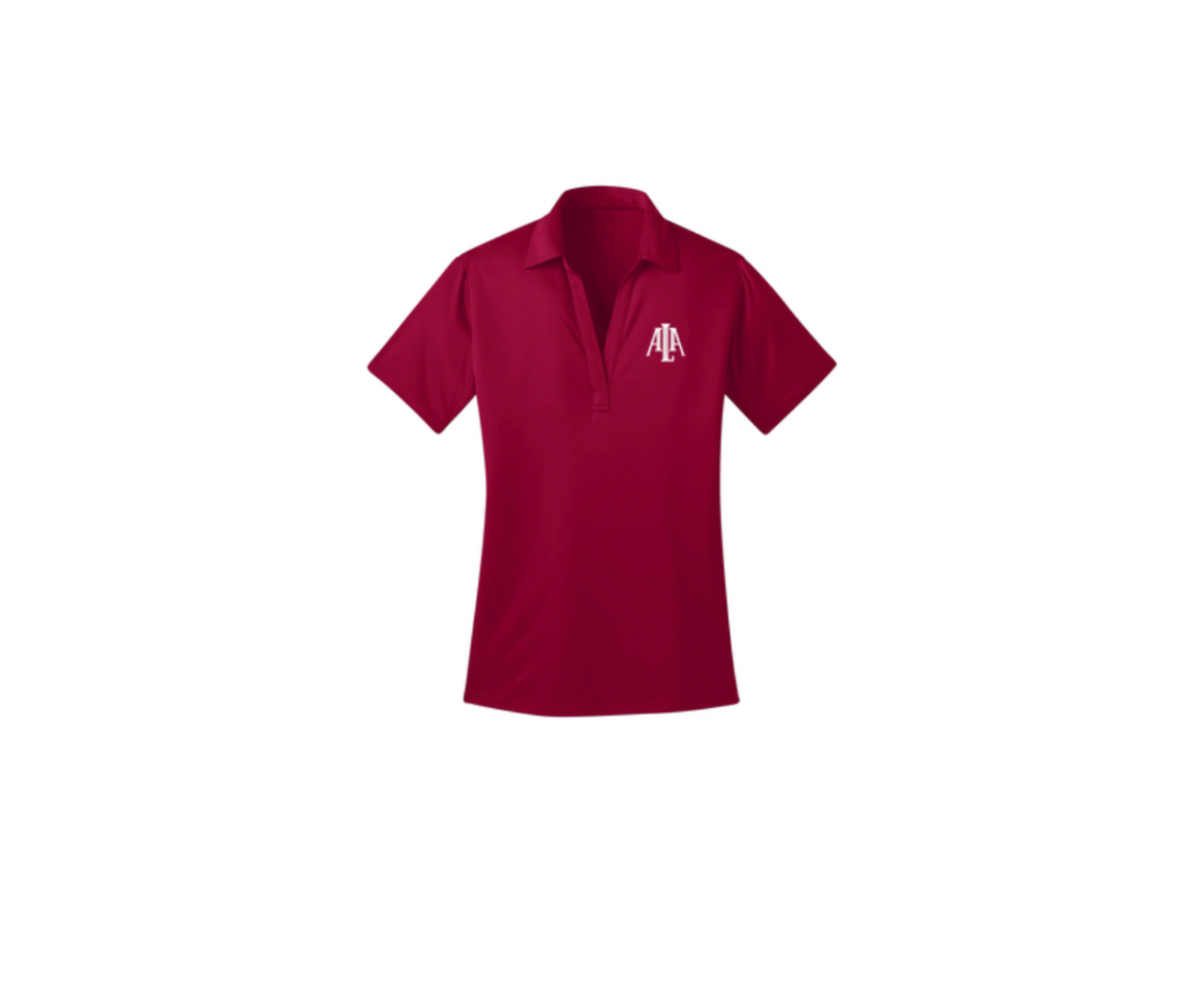 Women's ALA Dry Fit Polo- (4) Colors