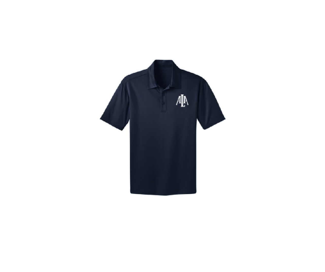 Adult ALA Dry Fit Polo- (4) Colors