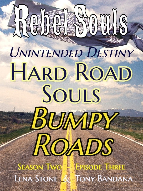 Bumpy Roads - epub for most digital readers