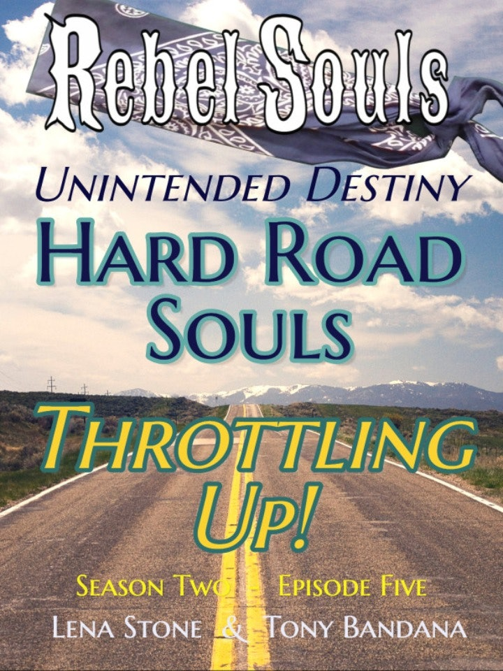 Throttling Up - Kindle