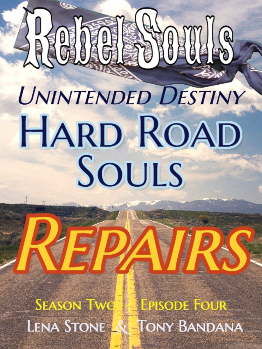 Repairs - epub for most digital readers