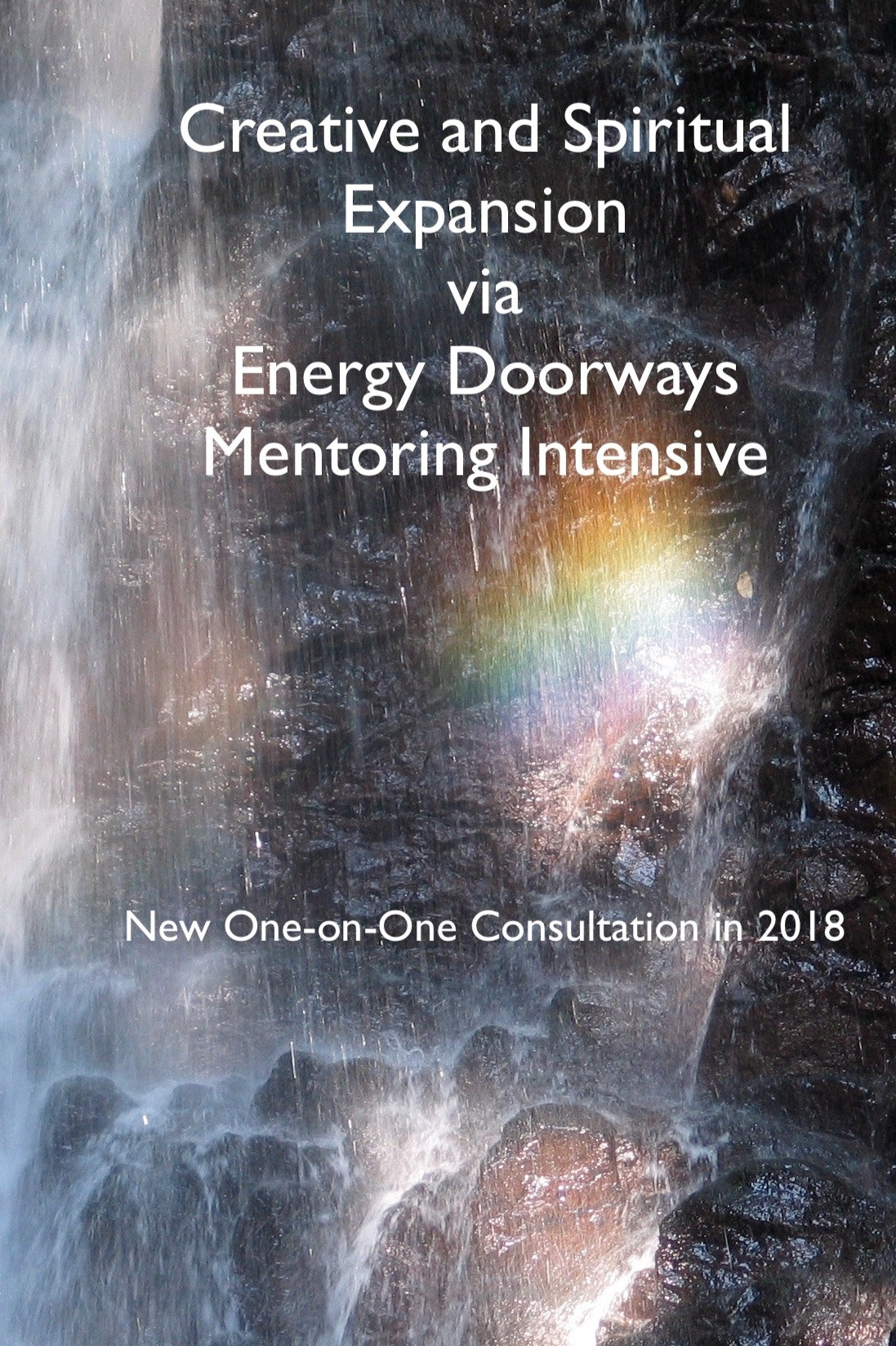 ENERGY DOORWAYS MENTORING INTENSIVE
