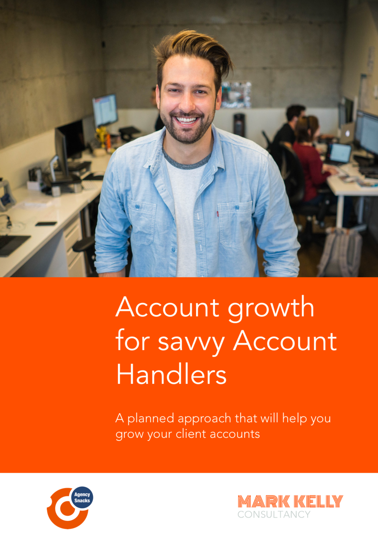 eBook - Account Growth 