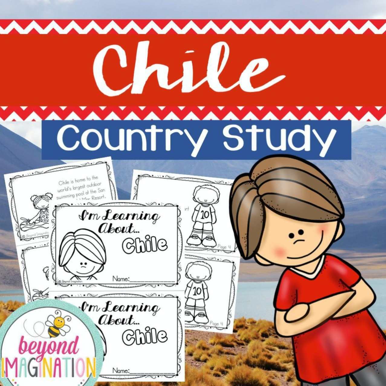 Chile Country Study