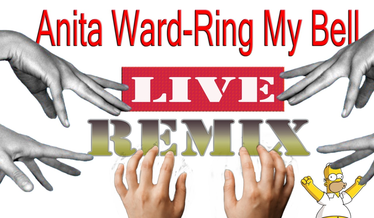 Anita Ward- Ring My Bell)Independence Instruments Stems. Stepper