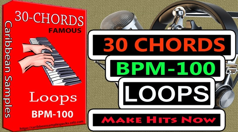30-Chords Famous