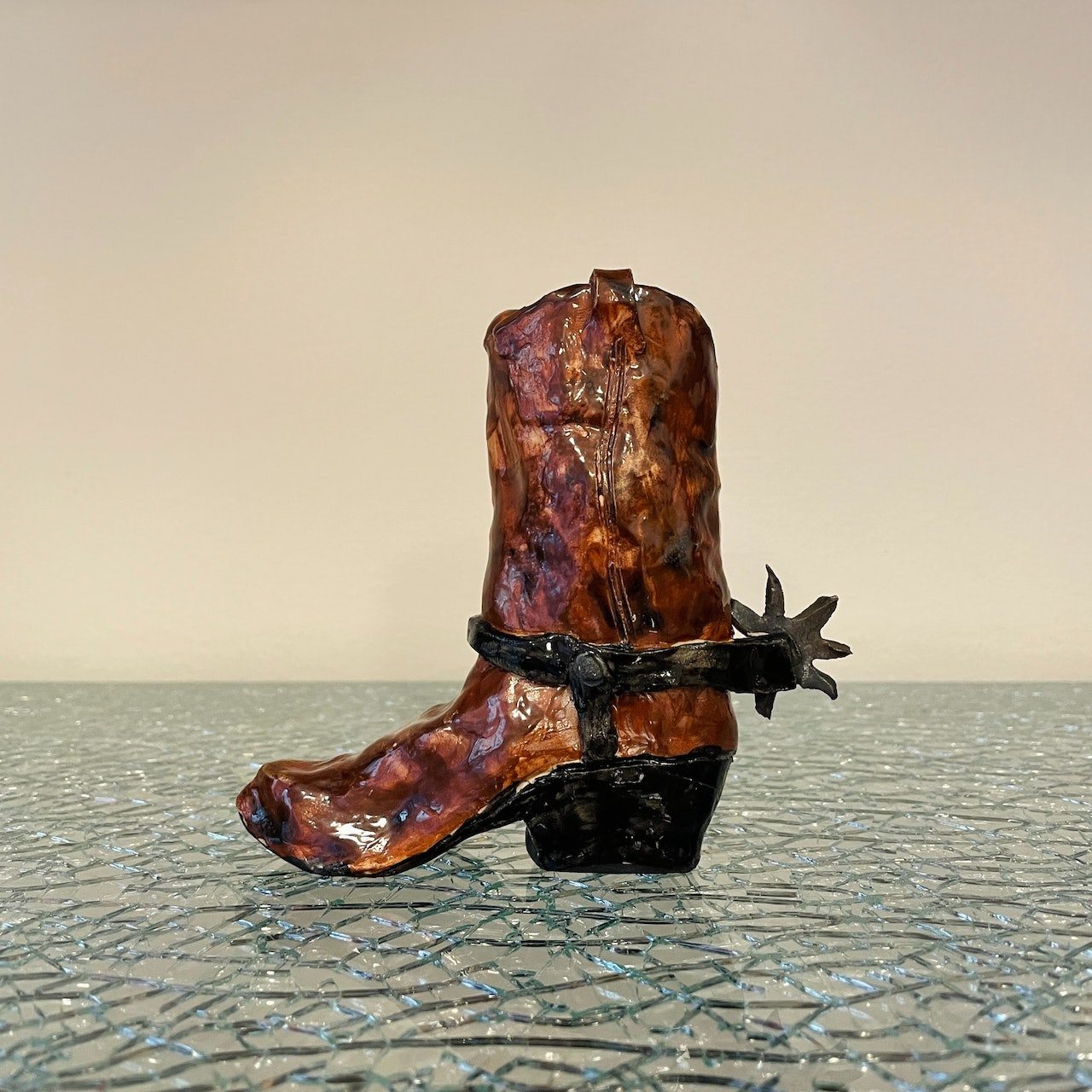 Cowboy boot by Snake Boots