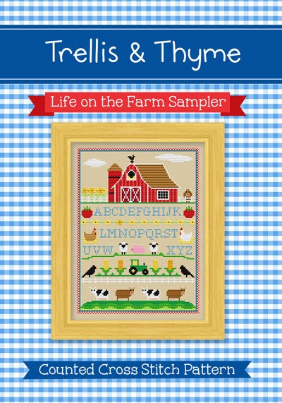 Life on the Farm Sampler