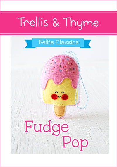Fudge Pop