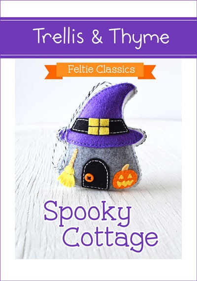 Spooky Cottage