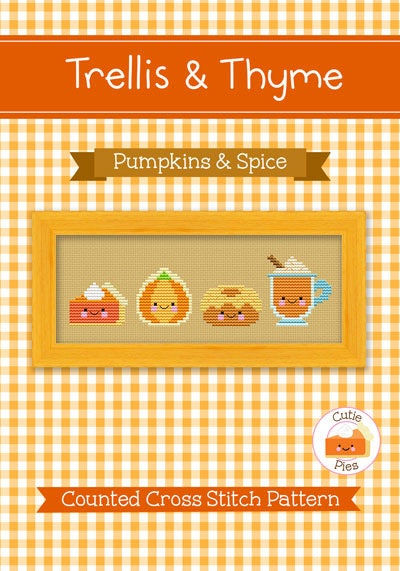 Pumpkins and Spice