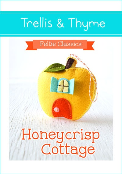 Honeycrisp Cottage