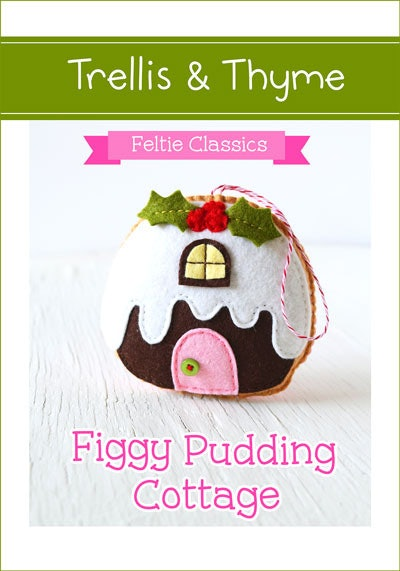 Figgy Pudding Cottage