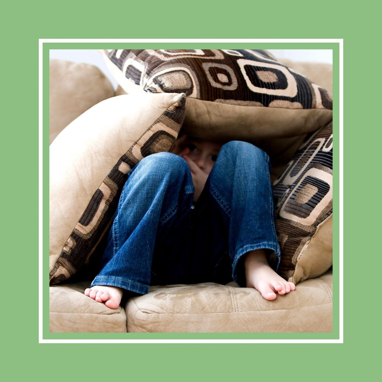 Empowering Anxious Kids: Tools and Strategies For Parenting Kids With Anxiety