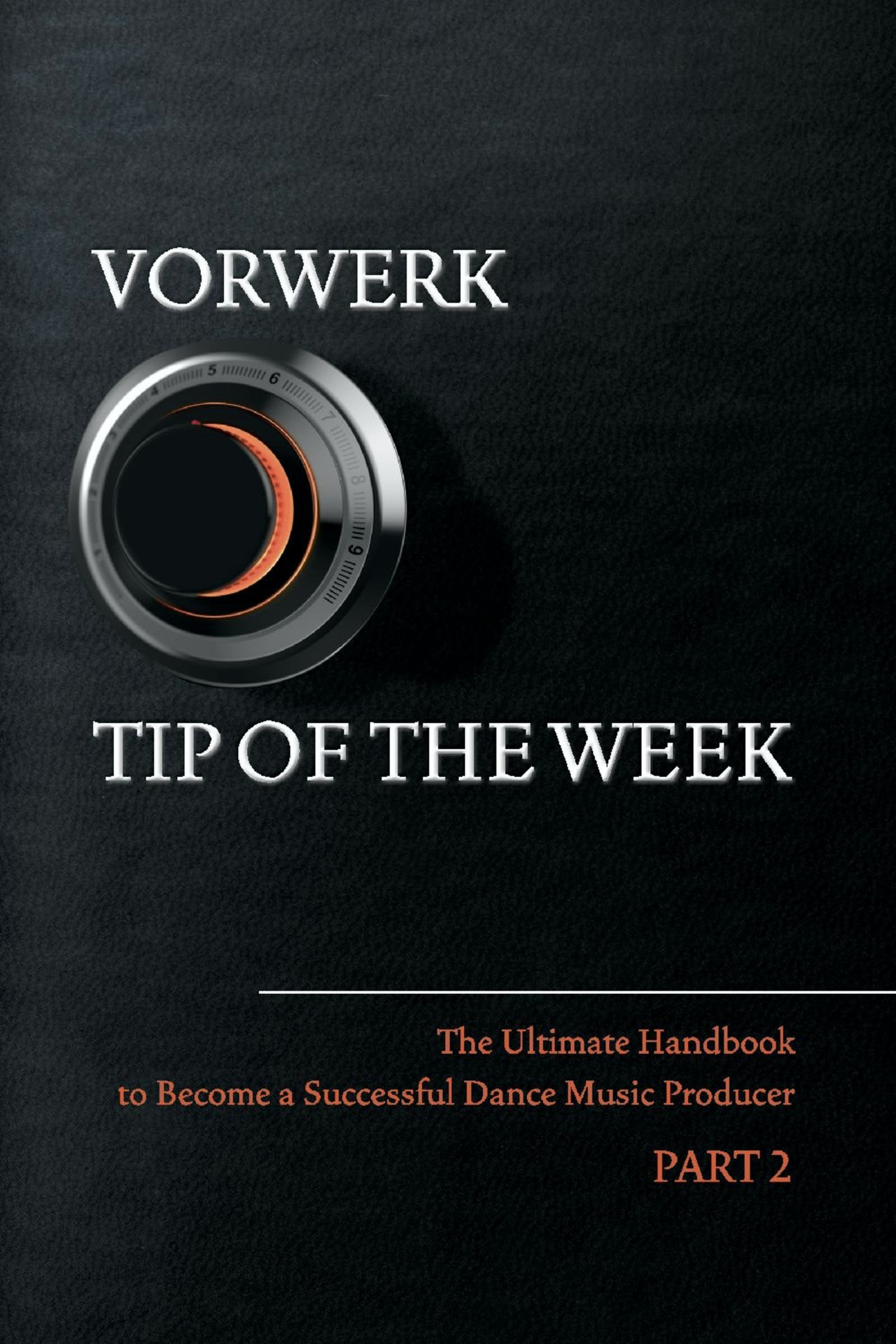 Vorwerk Tip Of The Week Part 2
