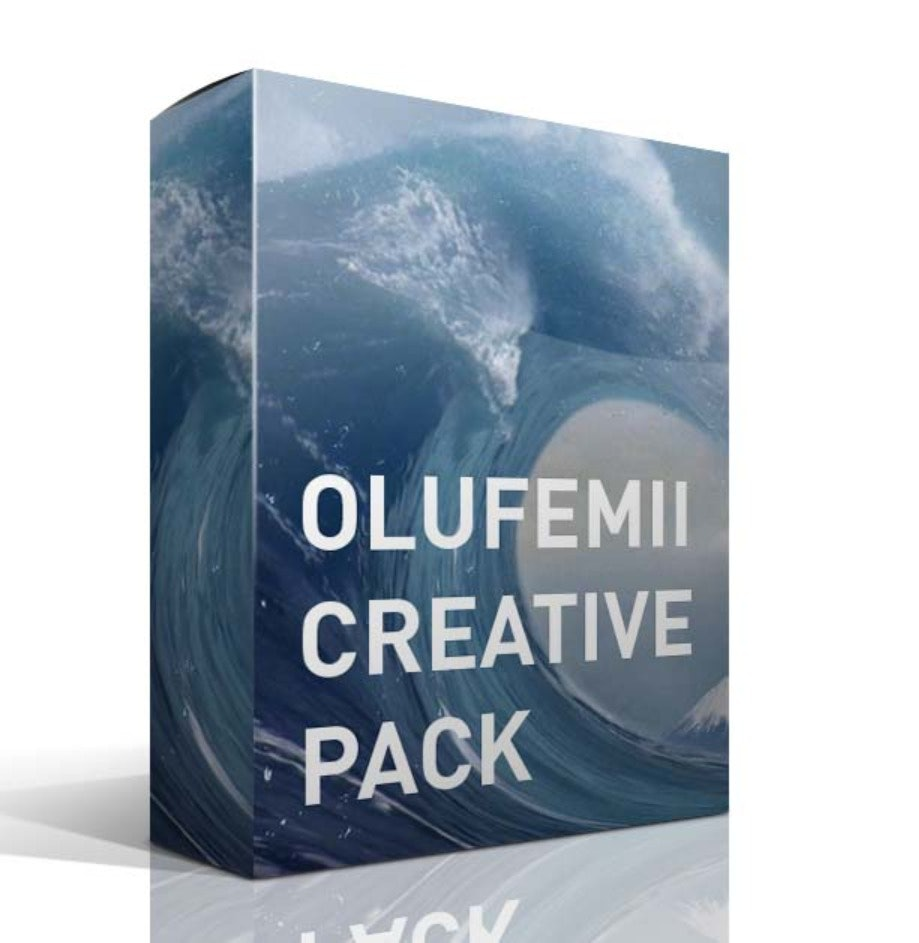 Olufemii Creative Pack