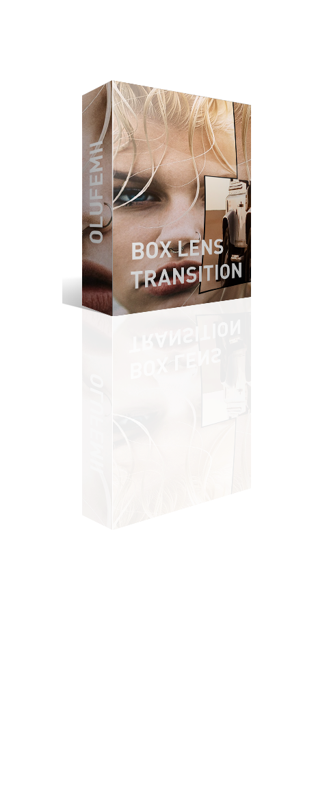 Box Lens Transition Pack