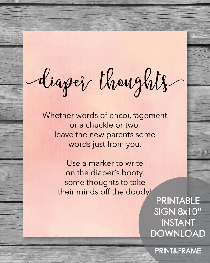 This is a photo of Late Night Diaper Messages Free Printable for inspirational
