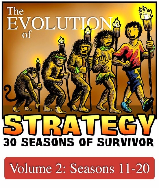 The Evolution of Strategy: Volume 2 | Seasons 11 - 20