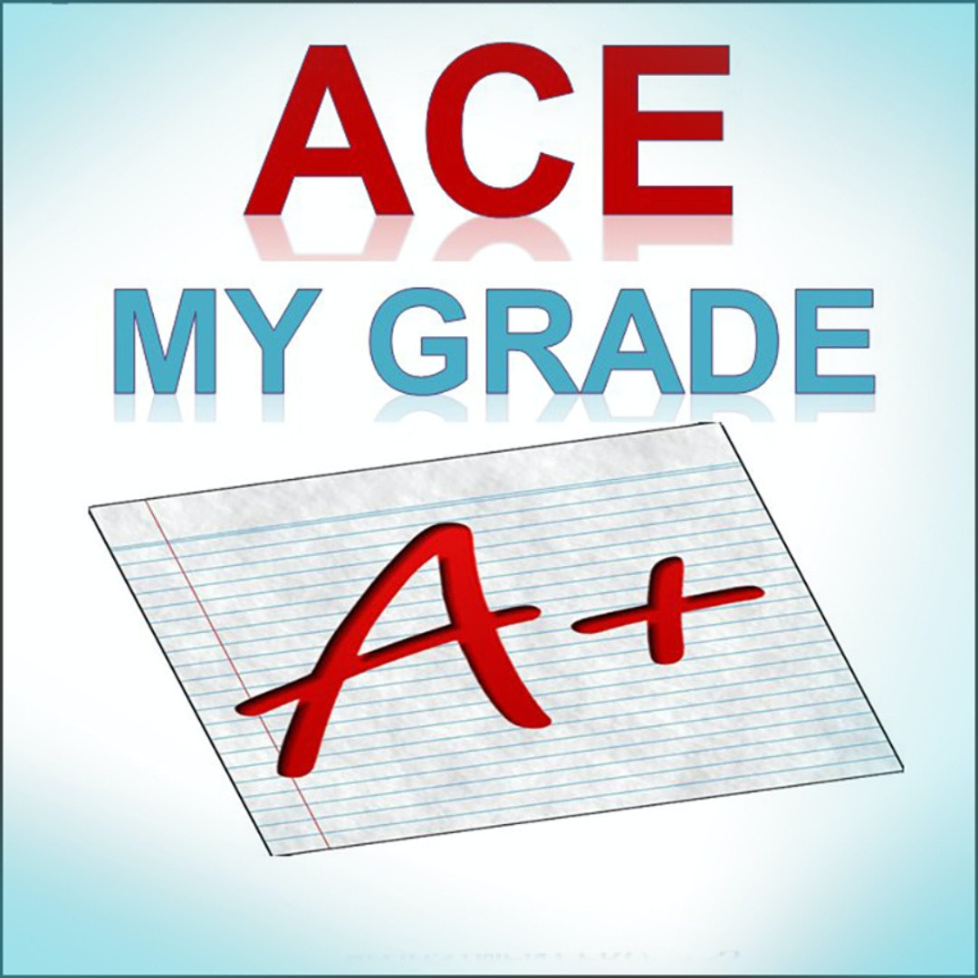 Ace My Academic Grade (Creative Visualization)