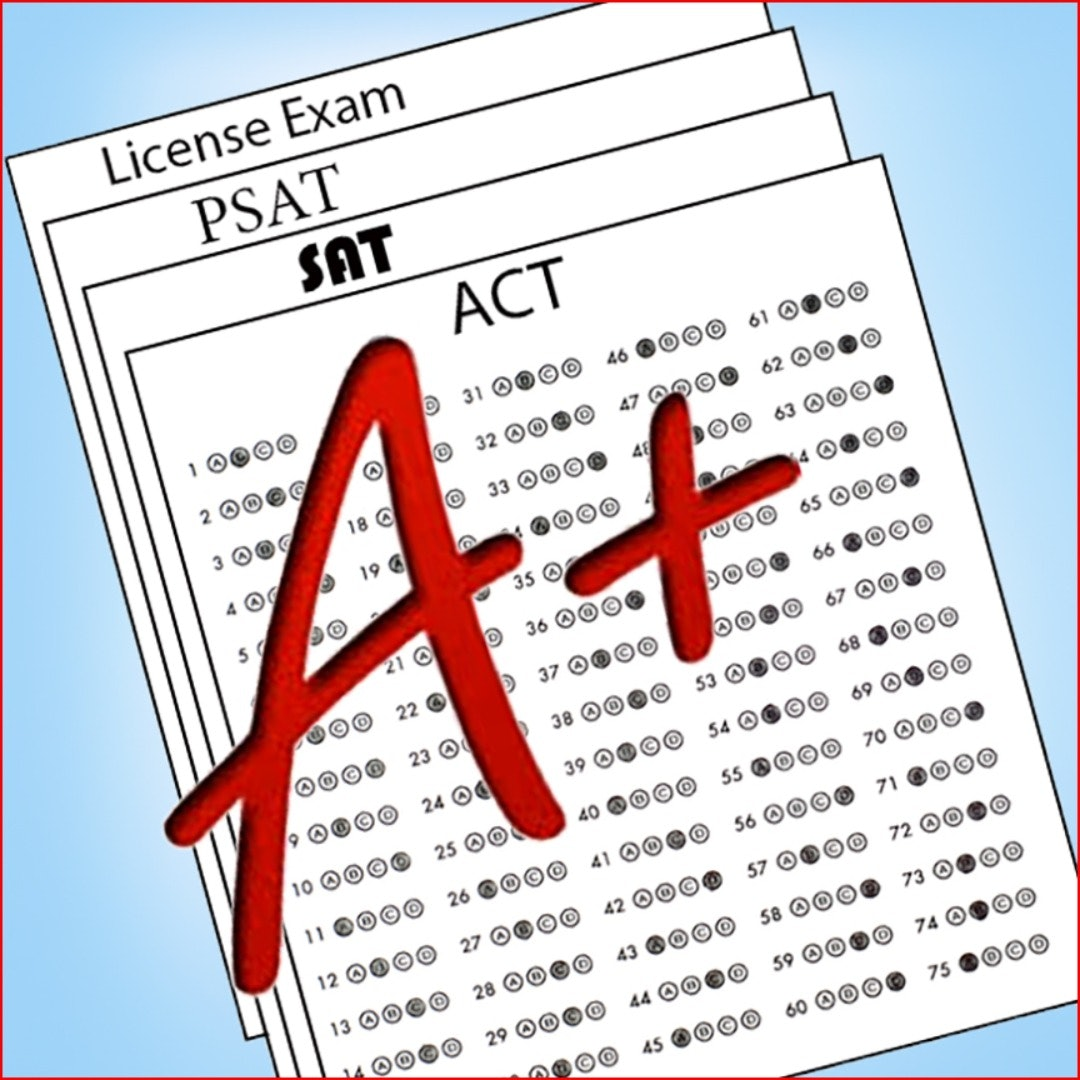 Ace My ACT/PSAT/SAT or Licensing Exam - hypnotic meditation with mini-ebook
