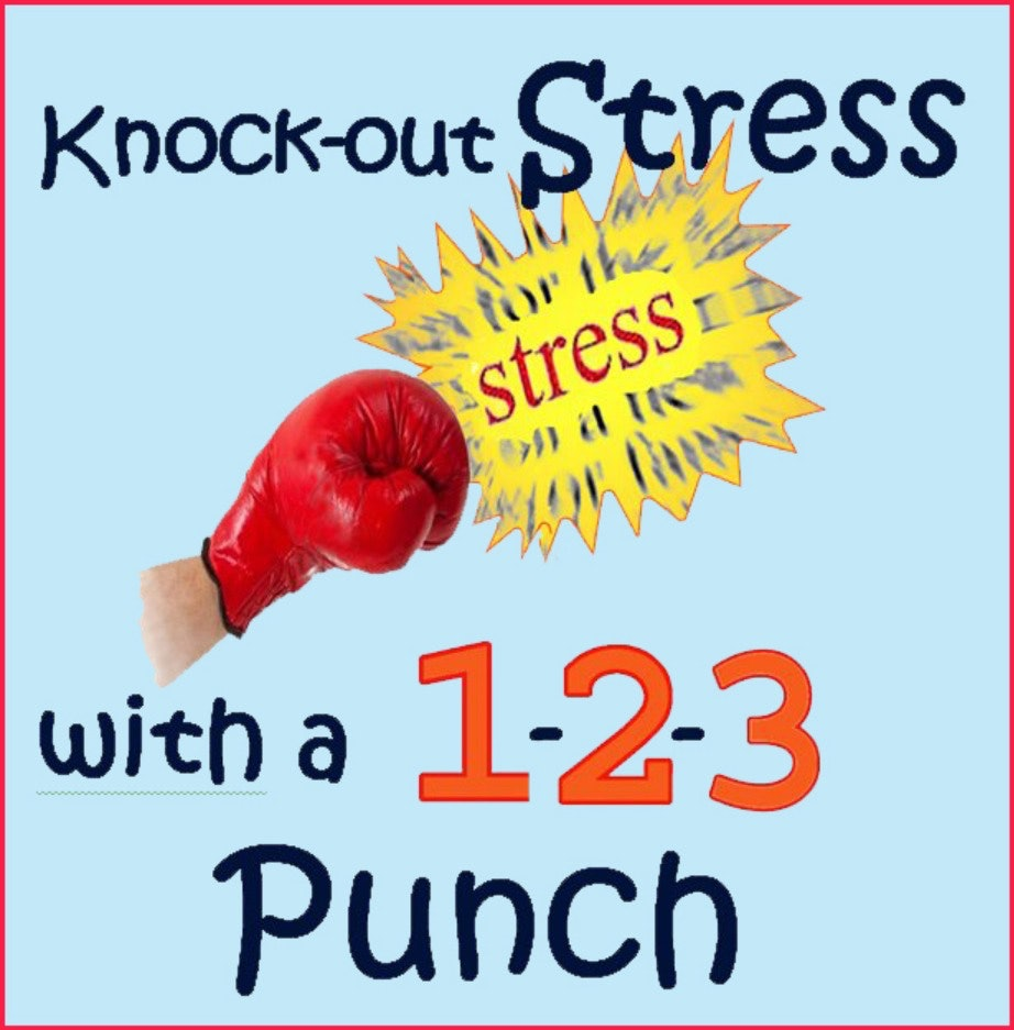 Knock Out STRESS by EFT Tapping