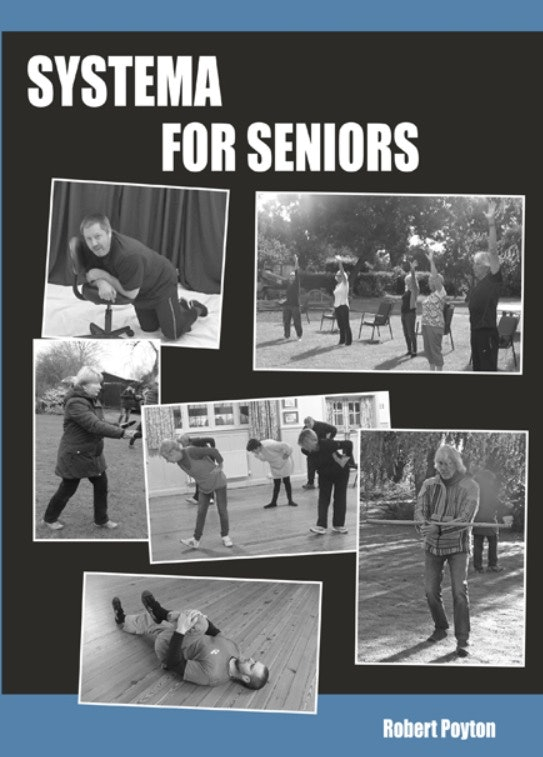 Systema for Seniors Paperback
