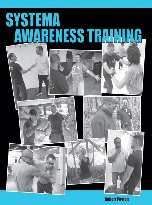 Systema Awareness Training Paperback