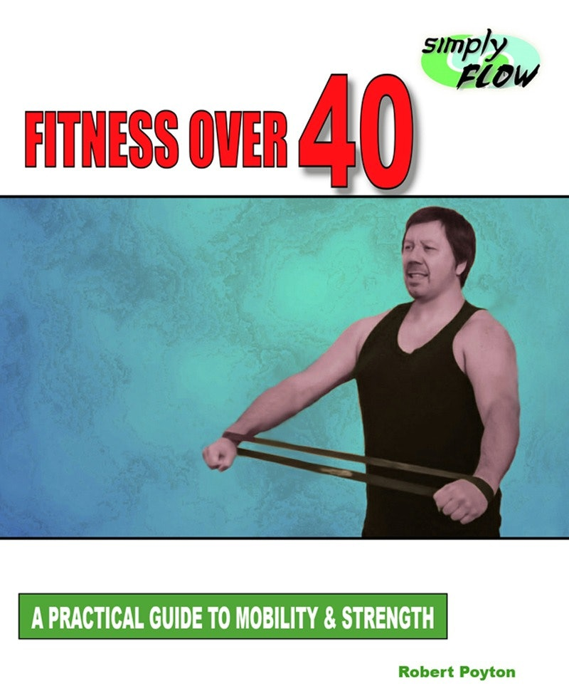 Fitness Over 40 Paperback