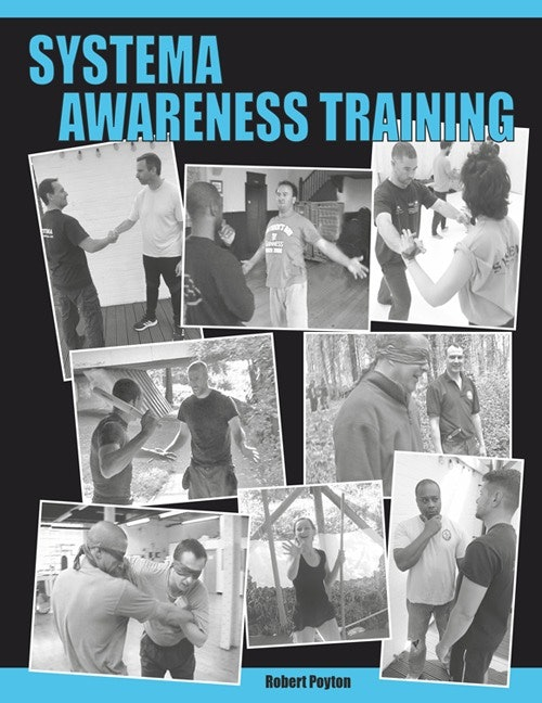 Systema Awareness Training - PDF download