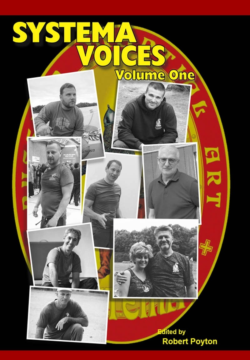 Systema Voices Volume One Paperback