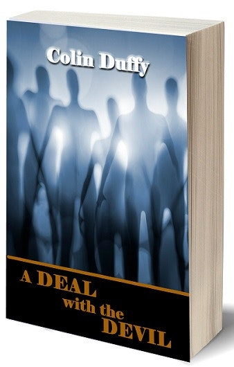 Paperback: A Deal with the devil