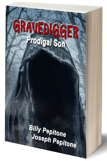 Gravedigger: The Prodigal Son