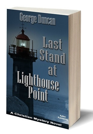 Last Stand at Lighthouse Point