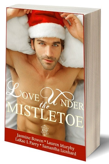 Love Under the Mistletoe