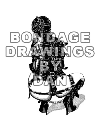 powered by drawing phpbb Bondage