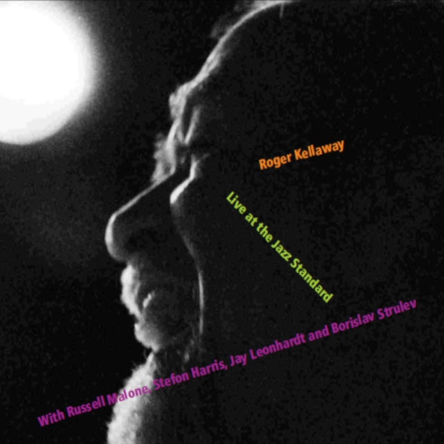 Roger Kellaway Live at the Jazz Standard (2 Cds) - Full Album