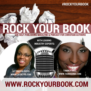 Rock Your Book