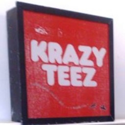 KRAZY TEEZ