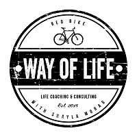 Red Bike Way of Life - Life Coaching & Consulting