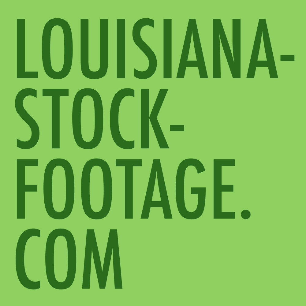 Louisiana-Stock-Footage.com