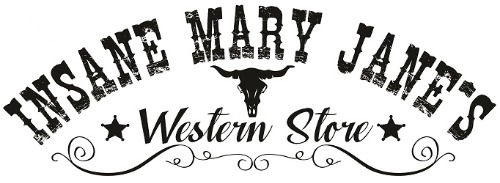 Insane Mary Jane's Western Store
