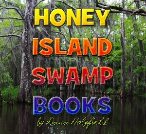 Honey Island Swamp Books & Films