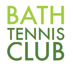 BATH TENNIS CLUB & BATH ACE COACHING