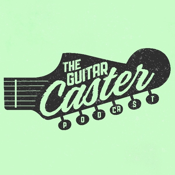 Guitarcaster Podcast