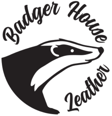 Badger House Leather
